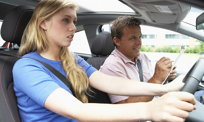 Driving lessons to recommence