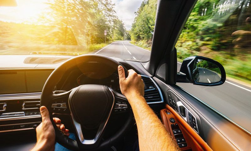 Essential summer driving tips