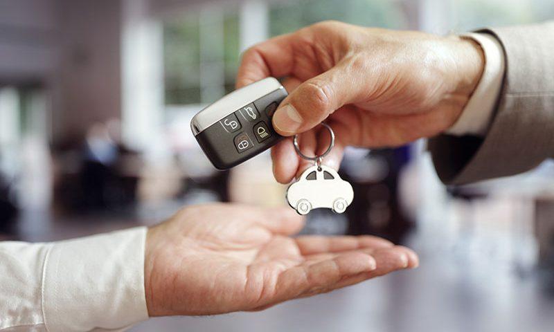 1st CENTRAL car dealership
