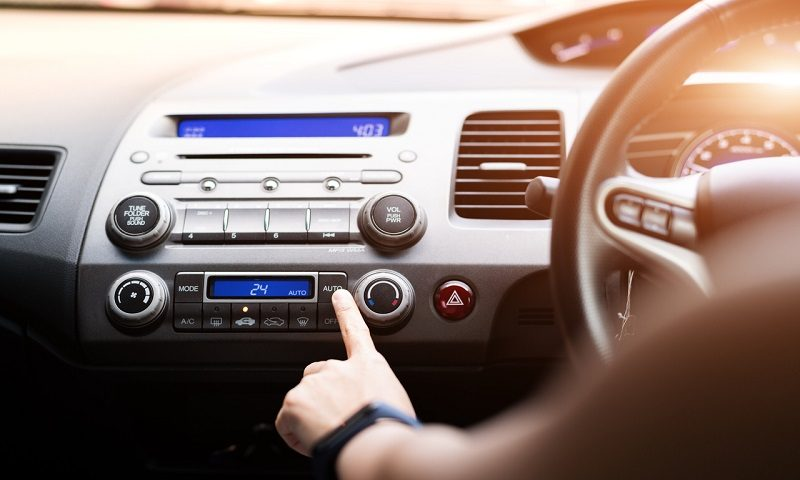 Bentley's previews new AI generated music system